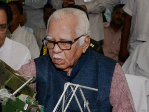Naik says law and order in UP a matter of concern