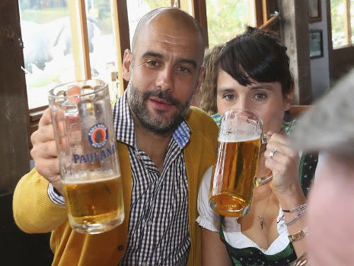 Why beer tastes good to us decoded