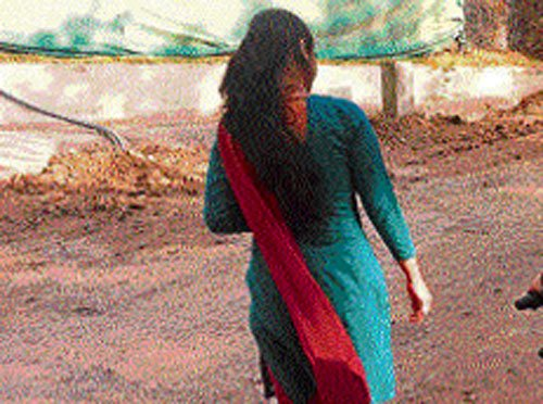 Woman techie goes missing in Hyderabad