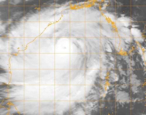 Odisha begins evacuation, flights, train cancelled