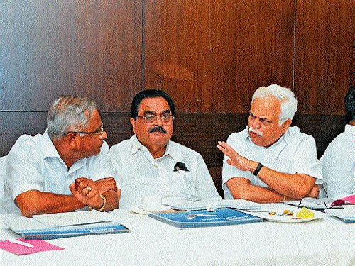 New tourism policy soon, says Deshpande
