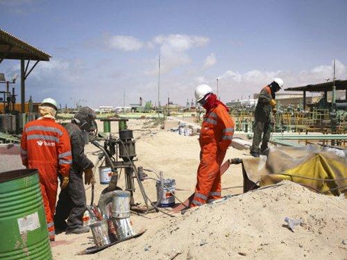 Indian basket's crude price drops under $90/barrel