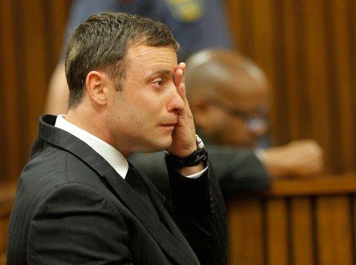 Pistorius sentencing commences