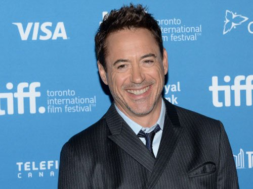 Downey Jr returning as Iron Man for 'Captain America 3'