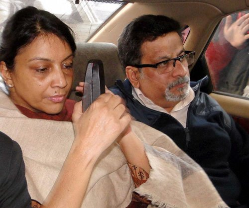 First CBI probe into Aarushi case had 'loopholes': Ex-director