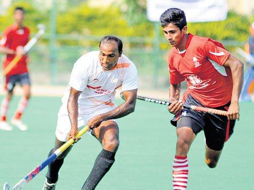 Dominant IOCL enter title clash