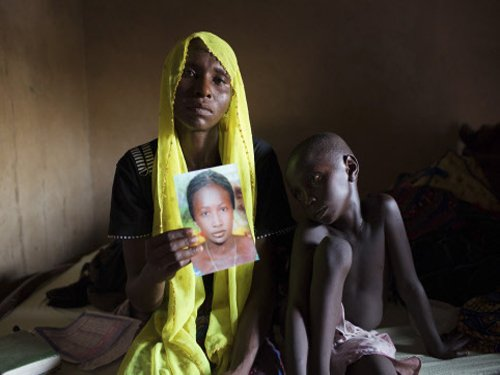 It's been six months since 200 Nigerian girls were kidnapped