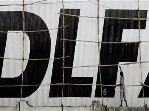 Promoters take biggest hit of Rs 5,500 cr in DLF share plunge