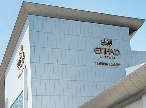 Etihad Airways revenue increases 29 per cent in 2014