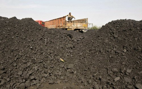 Govt seeks info on cancelled coal blocks