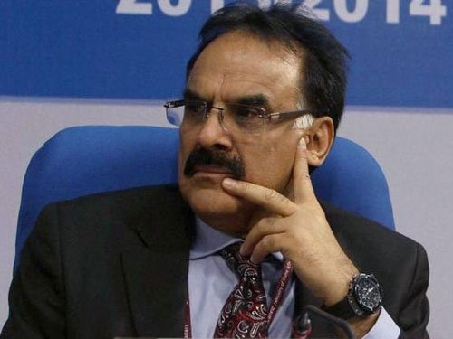 Mayaram transferred from Finance Ministry, made Tourism secy