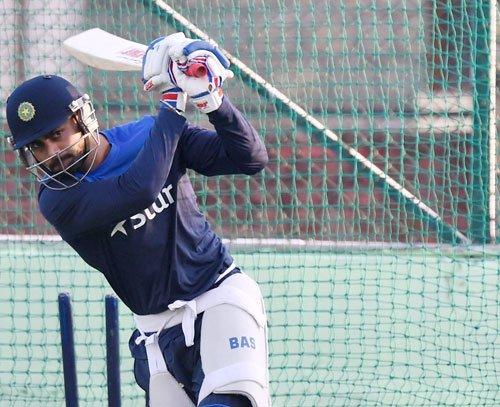 I am feeling confident, says Kohli
