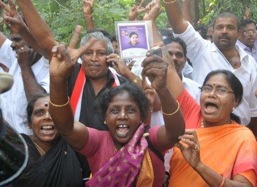 SC grants bail to Jaya