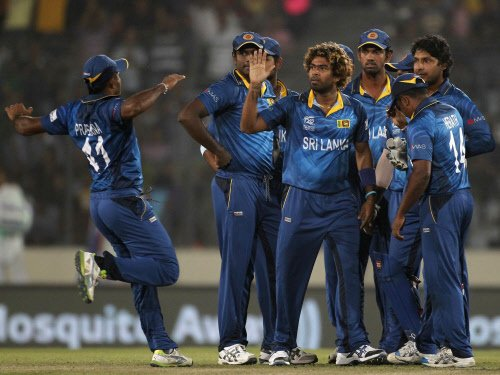 SL players concerned about skills training ahead of India tour