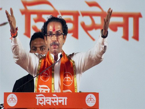 Will not extend unsolicited support to BJP: Uddhav