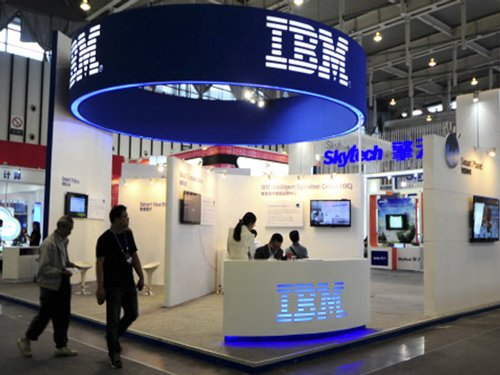 IBM to pay USD 1.5B to shed its chip division