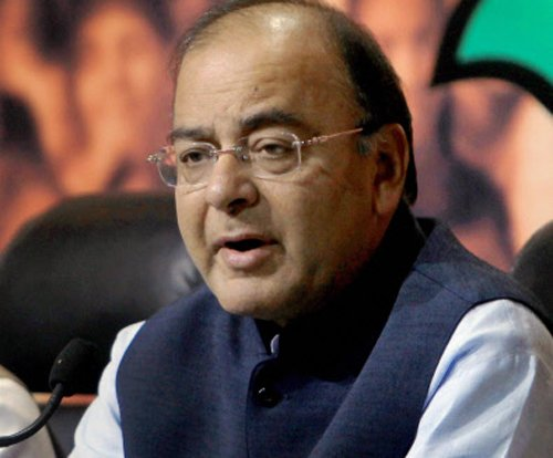 I am a fairly decisive defence minister: Jaitley