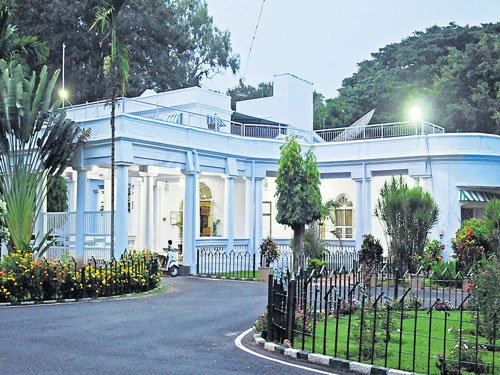 Balabrooie guesthouse will become Legislators' Club