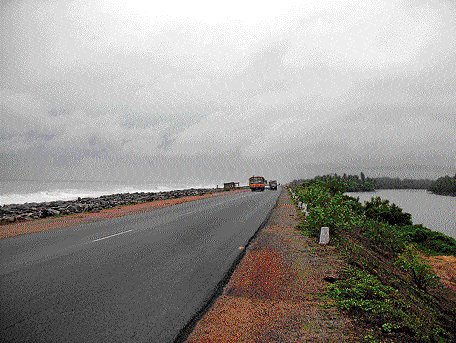 NHAI to estimate Bidar-C'Nagar NH upgrade cost