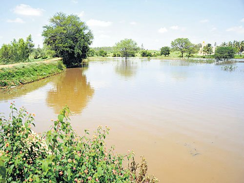 Committee unaware of lakes under its jurisdiction
