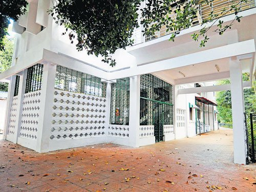 B'lore's heritage city tag a mirage