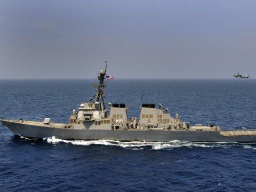 Sailor's wife complaints against Navy