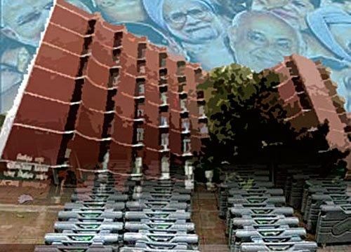 EC ready for fresh Delhi elections