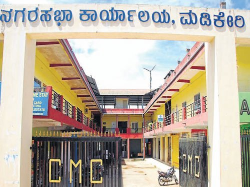 CMC yet to pay Rs 1.14 crore to Chescom