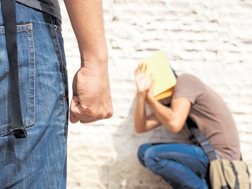 Couple from Nagaland assaulted in Bangalore