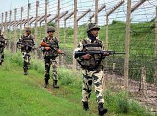 Govt to sanction 12 battalions to ITBP for China border duties