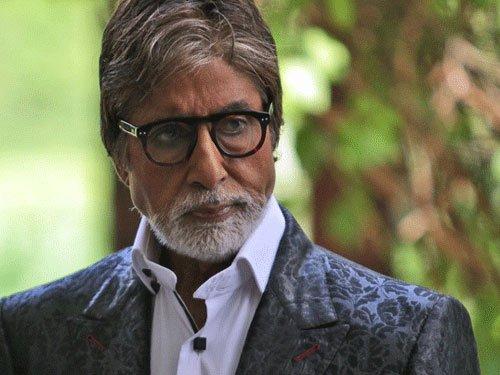 Amitabh Bachchan's next with Farhan Akhtar titled 'Wazir'