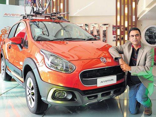 Fiat cranks rural gear to extend market reach