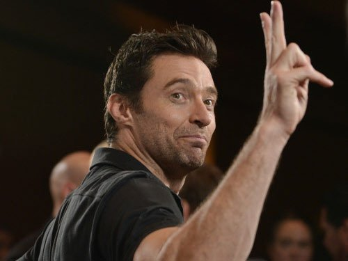 Hugh Jackman gets skin cancer treatment for third time