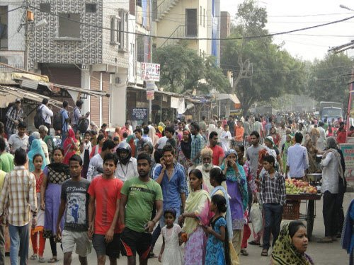 Trilokpuri clashes: Drones used for surveillance
