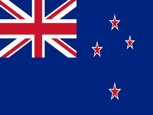 New Zealanders to get final vote on changing flag