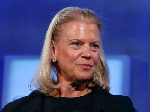 Twitter, IBM join forces to solve business problems