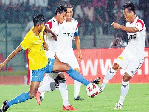 Bengaluru FC beat Mohammedan Sporting in Durand