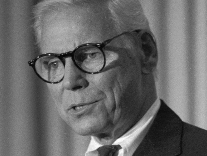 Ex-Union Carbide chief Warren Anderson passes away