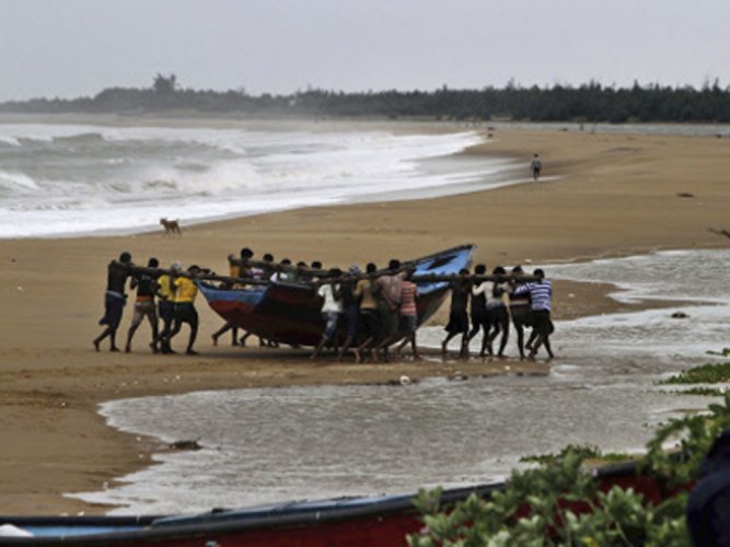 Centre may ask SL not to send fishermen to gallows