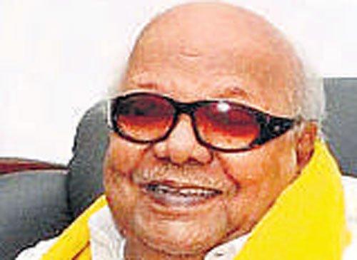 Political realignment gaining momentum in Tamil Nadu