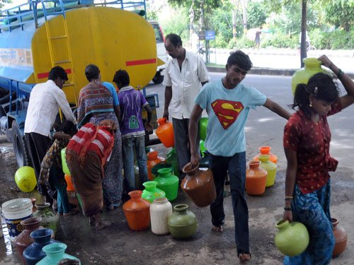 BWSSB hikes water tariff by over 20 pc