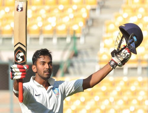 Rahul expected in Indian Test squad for Australia