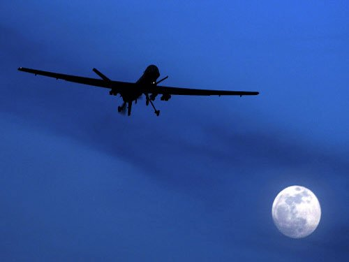China develops highly accurate laser to shoot down drones