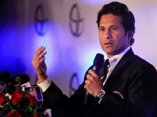 Chappell sought to remove Dravid: Tendulkar