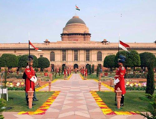 Rashtrapati Bhavan invites innovators to stay on its campus