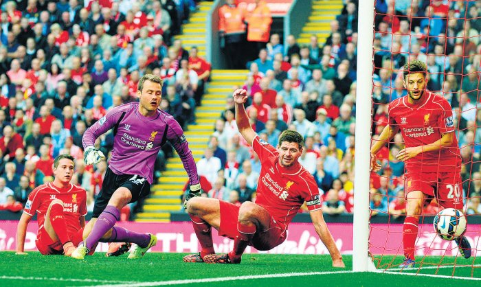 Liverpool chase the impossible