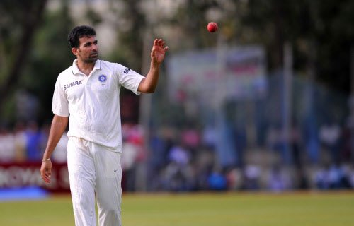 Chappell said I won't play for India under him: Zaheer