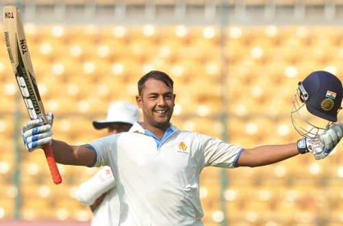 Binny replaces Aaron in Indian team