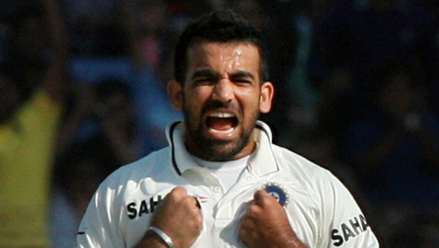 'Zaheer, you'll not play for India till  I am the coach'