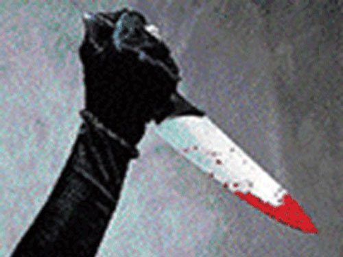 Man kills friend, flees with his valuables
